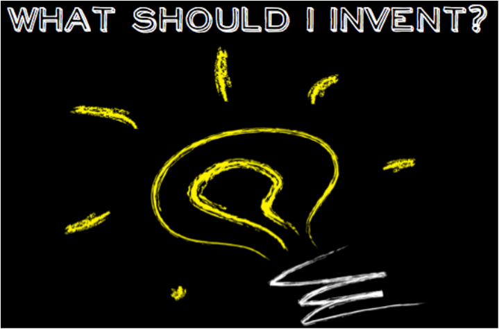what should I invent?