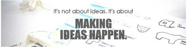 lessons and tips for inventors, bringing ideas to market