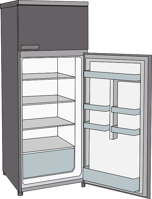 prototype image of a refrigerator